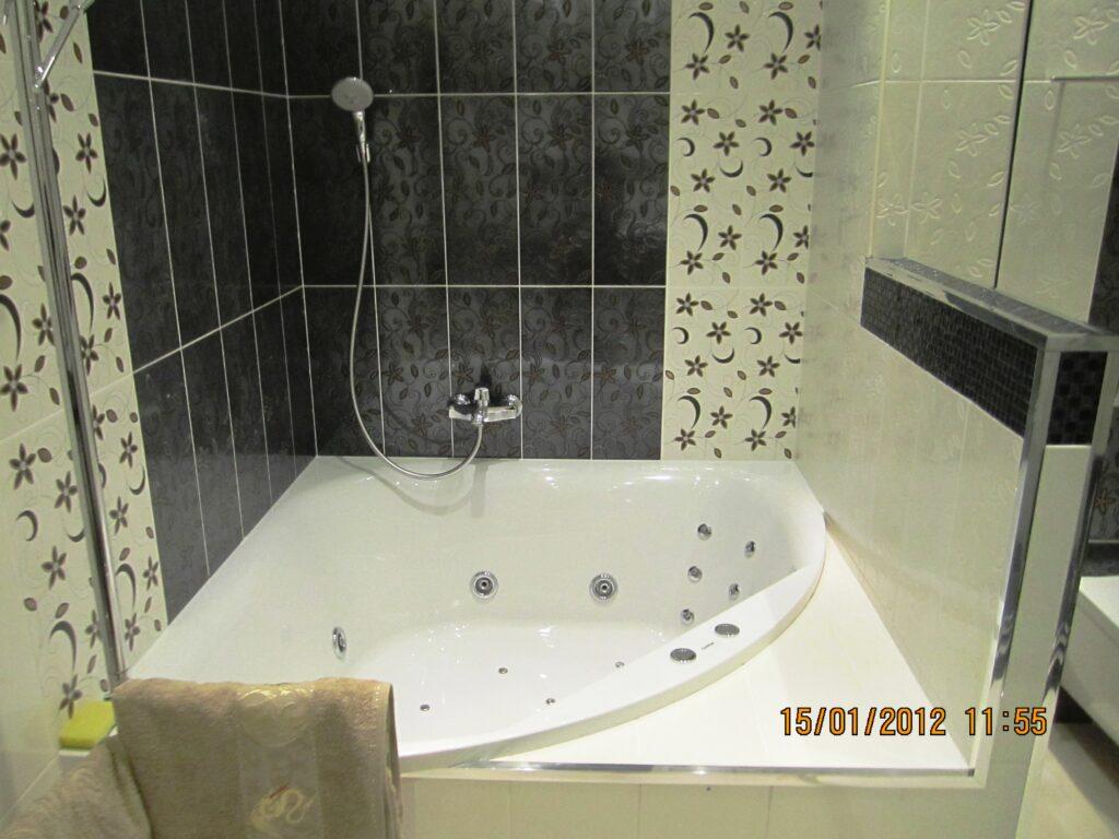 Ремонт трехкомнатной квартиры в Казани