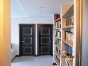 Красивый ремонт комнат. Красота в деталях: как выбрать межкомнатные двери