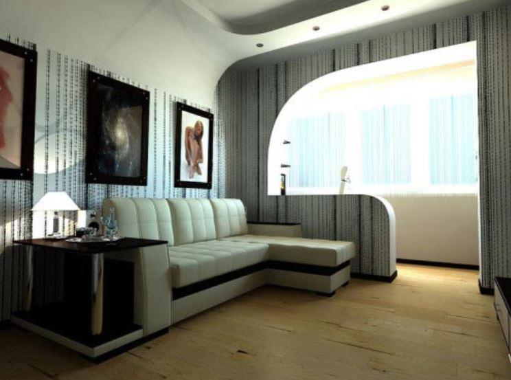 Ремонт квартиры как удовольствие, черновая и чистовая отделка