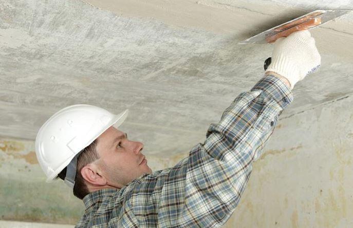 Идеальный ремонт потолка в квартире. Как клеить потолочную плитку