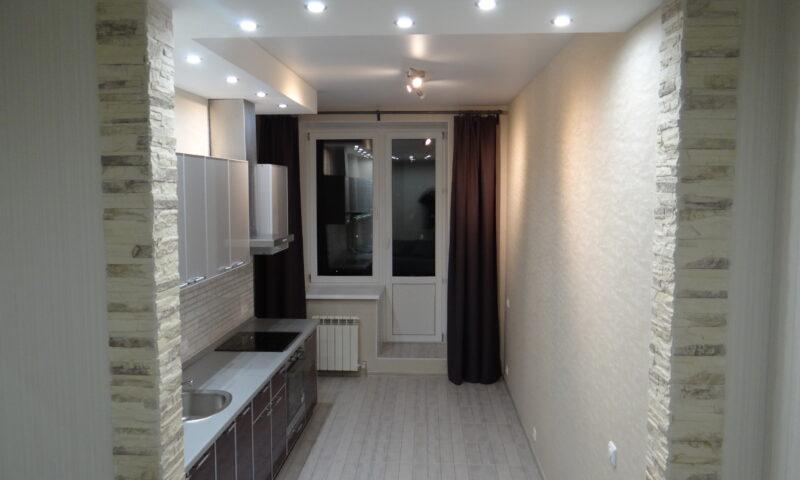 Всё, что вам надо знать о быстром косметическом ремонте квартиры в Казани