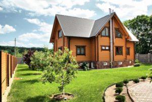 Ремонт дома в Казани. Крыша