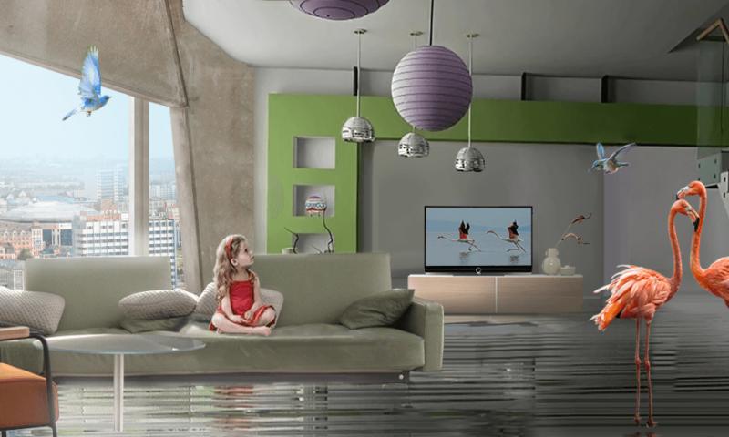 Как не попасть на деньги при ремонте квартиры после затопления