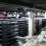 Ремонт магазинов в Казани