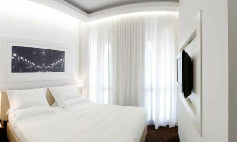 Секреты ремонта квартиры, увеличим маленькую спальню дизайном