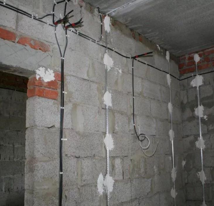 Качественный ремонт квартиры. 5 фатальных результатов некачественного электромонтажа